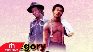 Best of Reggae Foundation Roots Gregory Isaacs  Eric Donaldson Love Songs Mix 2021  DJ LANCE THE MAN