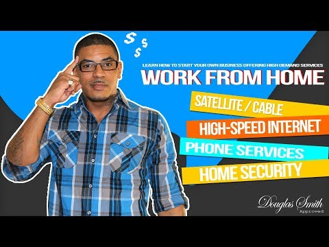 , title : 'Cable TV and High-Speed Internet Sales - Home Business Opportunity