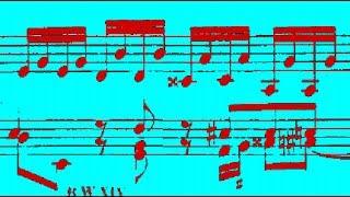 JS Bach / Malcolm Hamilton, 1964: WTC, Book II, Prelude and Fugue No. 18 in G sharp minor, BWV 887