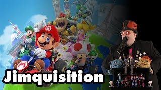 Garbage Nintendo's Gacha Garbage Is Garbage (The Jimquisition)