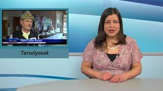 TV Budakalász / Budakalász Ma / 2018.03.28.