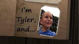 Digital Video Album Of Tylers 4th Birthday Party, Magical Fun,kids Birthdays,parties,memories