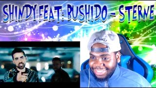 Shindy Feat. Bushido   Sterne REACTION!!