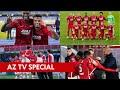 Terugblik 2020-2021 | AZ TV Special
