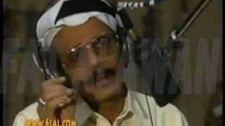 اغاني حصرية طلال مداح / للجزيره / بروفات ( وقفة حق ) مهرجان الجنادرية السابع 1411هـ تحميل MP3