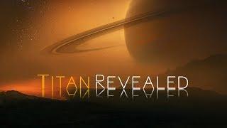 Alien life on a flammable yet frozen world? | Titan Revealed