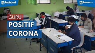 Tiga Guru di Kalimanatan Barat Positif Corona, Sekolah Tatap Muka Kembali Ditunda