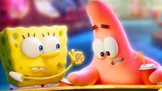 SpongeBob Battle for Bikini Bottom Rehydrated All Cutscenes Movie 2020 (1080p) [PC]