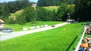 preview picture of video 'Bergsprint Walzenhausen 2013 (Automobile Klassen B/C/D/E)'