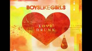 Boys Like Girls - Shot Heard 'Round The World.mp4