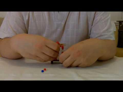 Vidéo LEGO Kingdoms 7953 : Le bouffon du roi
