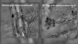 IDF zaútočila na výrobnu zbraní Hamasu v Gaze
