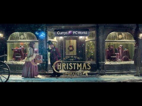 Vylepšené Vánoce