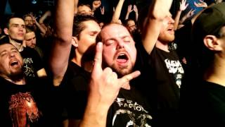 Fear Factory - A Therapy For Pain live