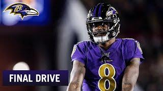 Ravens Tie Franchise Record for Prime-Time Games | Ravens Final Drive