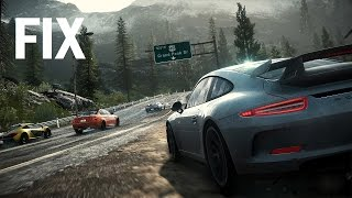Need For Speed Rivals 60 FPS FIX  - 1080p