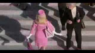 Legally Blonde 2: Red, White & Blonde Trailer Image