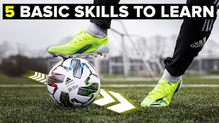5 sole rolls that every player can use