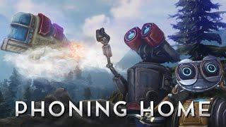 videó Phoning Home