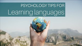 How to Learn a New Foreign Language For Free | The Ultimate Language Learning Hacks
