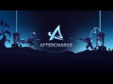 Aftercharge - Official Gameplay Trailer thumbnail