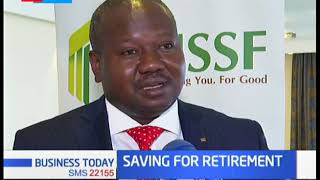 NSSF claims employers don't remit funds, employees urged to check fund status