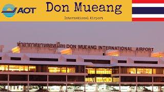 Don Mueang, Bangkok