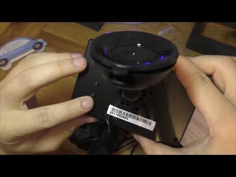 Kabellose Rückfahrkamera M1 W von AUTO-VOX