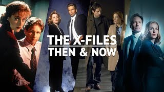 The X-Files – Then and Now