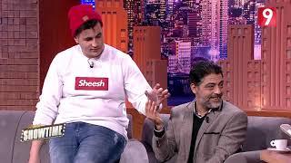Abdelli Showtime | Kader Bueno يقوم بخدع سحرية لنصر الدين السهيلي
