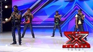 X Factor Israel - Mirage - Yeah 3X