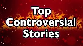 TV और Bollywood की Top 5 Controversial खबरें | 21th April 2018