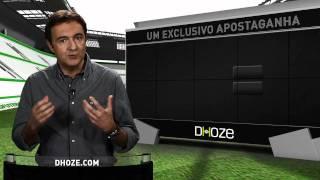 Prognósticos Luis Freitas Lobo - Apostaganha.pt: Antevisão Do Arsenal Vs Manchester United