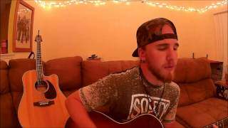 Daughtry - Crawling Back to You (Cover)