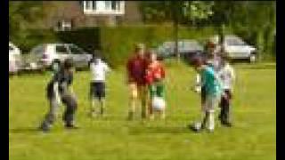 preview picture of video 'Jordans Village Fair 2008'