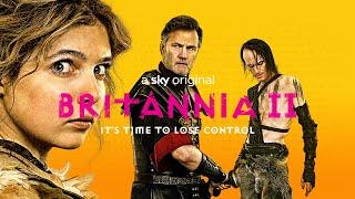 Britannia | Series 2 - Trailer #1