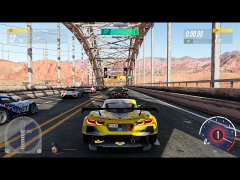 Gameplay de Project CARS 3 Deluxe Edition
