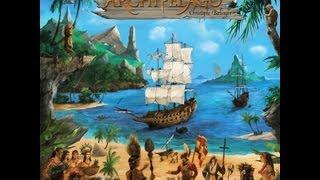 Archipelago - Video Review Em Portugues
