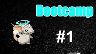 TransforHard - Bootcamp #1