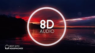 Mind Relaxing Music 🎧 8D AUDIO - Sleep, Study, Insomnia, Anxiety, Meditation
