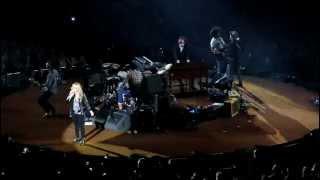 Anouk - If i go Live @ Gelredome 11-03-2012 FULL HD