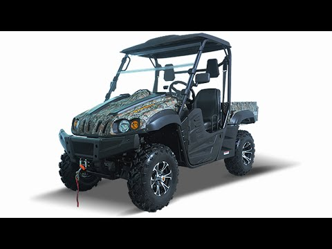 2018 Massimo MSU 700 EFI in Forty Fort, Pennsylvania - Video 1