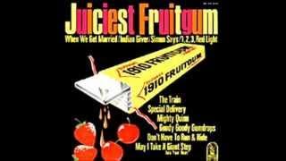 1, 2, 3, RED LIGHT - 1910 Fruitgum Company