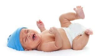 How to Handle Diaper Rash   Infant Care