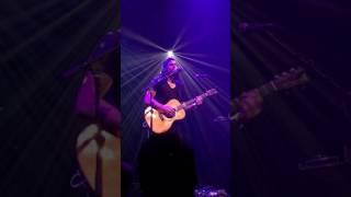 Craig Stickland Amsterdam Paradiso #1