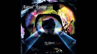 Astral Rising - In Quest (Full album HQ)