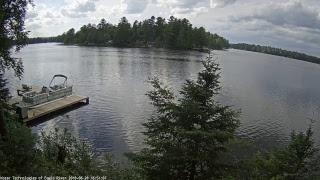 Eagle River - Watersmeet Lake