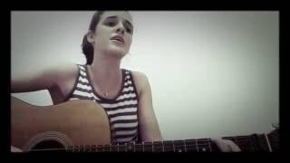 Deja Que Te Bese. Alejandro Sanz Ft Marc Anthony 2016. Sofia Garcia #EnCualquierEsquina