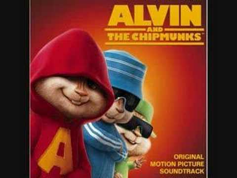 Archives: Alvin i wiewiórki - Lyrics of popular songs