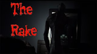 The Rake - Creepypasta [ITA]